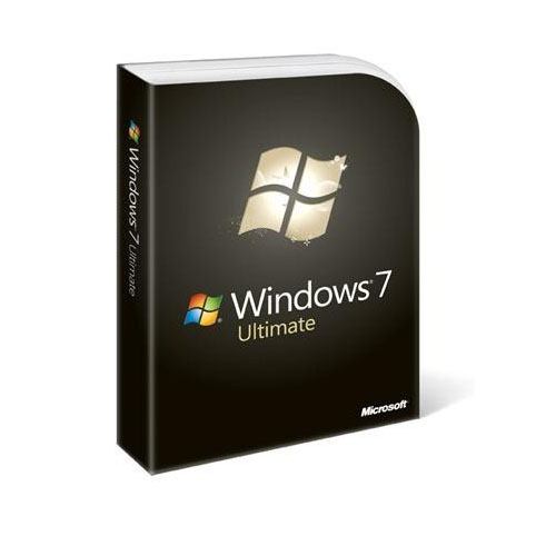 Windows 7 Ultimate SP1 Product Key
