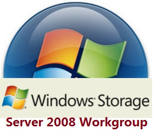 Microsoft Windows Storage Server 2008 Workgroup Product Key