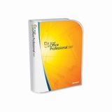 Microsoft Office Professional 2007 Product Key