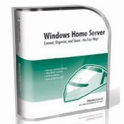 Windows Home Server with Power Pack 1 Product Key