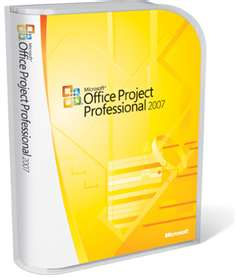 Buy OEM Office Project Professional 2007 SP2 width=